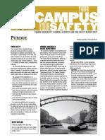 Purdue Safety