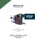 Buku Perakitan Komputer Pdf