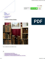 List of Free Science Books _ Physics Database