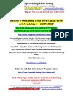 Der Digitale Erfolgshilfen Katalog