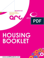 ARC Housing Booklet 2009