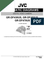 Jvc Gr-df470us Sch