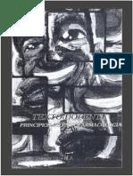 Dr. Hernan Olivera - Principios de La Psicofarmacologia