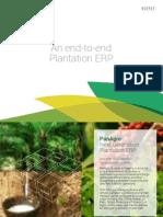 Farm ERP Software - PanAgro