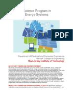MS Power Energy Fact Sheet-mczhou