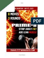 Prime 8 - Metabolic Workouts
