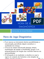 Hora de Jogo Diagnóstica