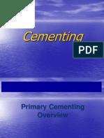 Cementing Presentation 1