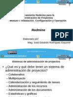 02 Introduccion a Redmine