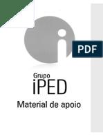 Curso IPED - Desenvolver Talentos Através de Treinamentos