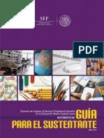Guia Matematicas 2014
