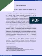 Principles of Communication (by Prof. v. v Rao, IIT Madras)