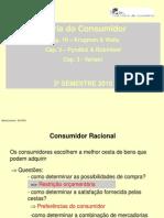 Capitulo 3 - Teoria Do Consumidor