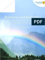 Rainbows and Butterflies-Heartfelt Stories of Special People and Special Education