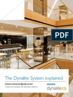 Dynalite+System+Explained