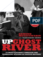 Up Ghost River by Edmund Metatawabin