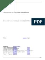 Acuerdo Comercial Ue-peru