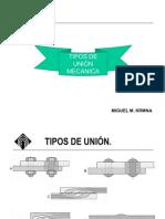 Uniones-mecanicas