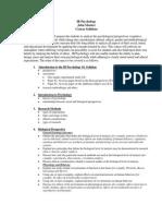 ib psychology course syllabus 2014-15