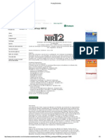 NR 12 Workshops SST