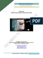 Manual OSD