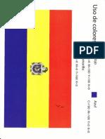 Bandera Escudo Oficial UNANLeon