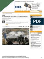 Is Environmental Deregulation in Peru's Best Interest_ - Opinion - Al Jazeera English