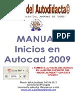 Manual Acad 2009