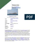 Wiki Montecristo