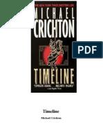Michael Crichton - Timeline