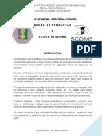 Banco de Preguntas y Casos Clinicos - Anatomy Basic Review