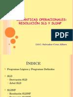 Inteligencia Artificial Unidad II 2da Parte (Copia Conflictiva de Guadalupe Lopez 2012-04-25)