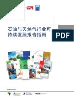 Reporting Guidance Chinese1