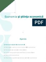 1_economie Si Stiinta Ec Vs