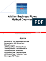 ABF Overview