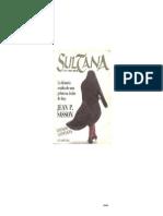 Sasson Jean P - La Sultana