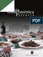 Guia Gastronomica Castilla y Leon