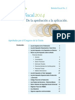 Reforma Fiscal2014