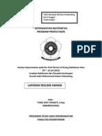 Resume PP