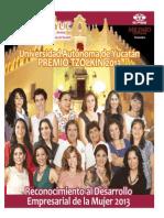 Mujeres Empresarias de Yucatan