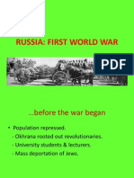 11.Russia Ww1