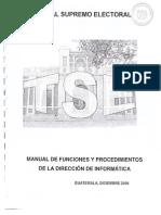 Web Archivos Manual-Dirección-Informática