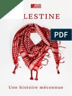 PALESTINE…Une Histoire Méconnue