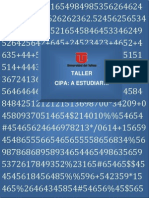 Taller Analisi Finan2.