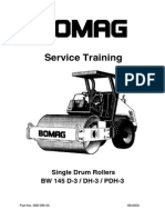 Training BW145 D3