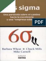 Seis Sigma Barbara Wheat
