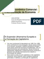 6 Mundializacao Da Economia