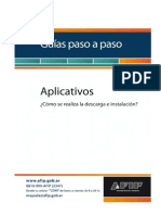 GuiaPasoaPasoAplicativosAfip