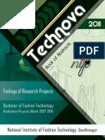 Technova 2011