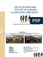 Nift Delhi